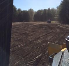 Land Restoration Milford PA